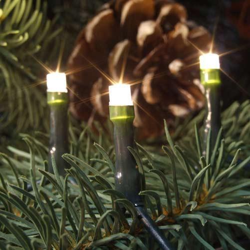 led lichterkette 100 led s drau en weihnachtsbeleuchtung weihnachtsdeko ebay. Black Bedroom Furniture Sets. Home Design Ideas