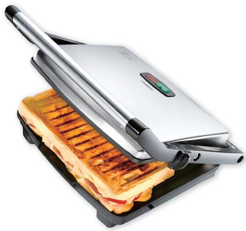 2000 watt kontaktgrill melissa 16240043 panini grill. Black Bedroom Furniture Sets. Home Design Ideas