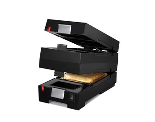 design sandwichtoaster princess 122010 jaap compact toaster sandwichmaker ebay. Black Bedroom Furniture Sets. Home Design Ideas