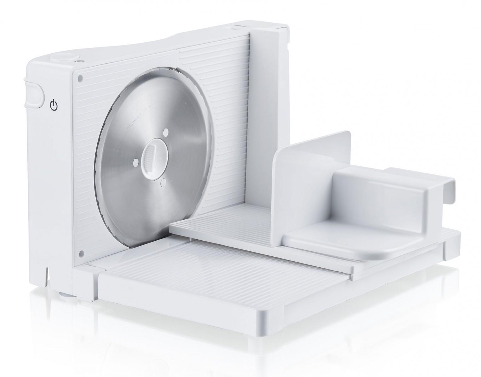 allesschneider brotschneidemaschine wellenschliff messer brotmaschine 100 watt ebay. Black Bedroom Furniture Sets. Home Design Ideas