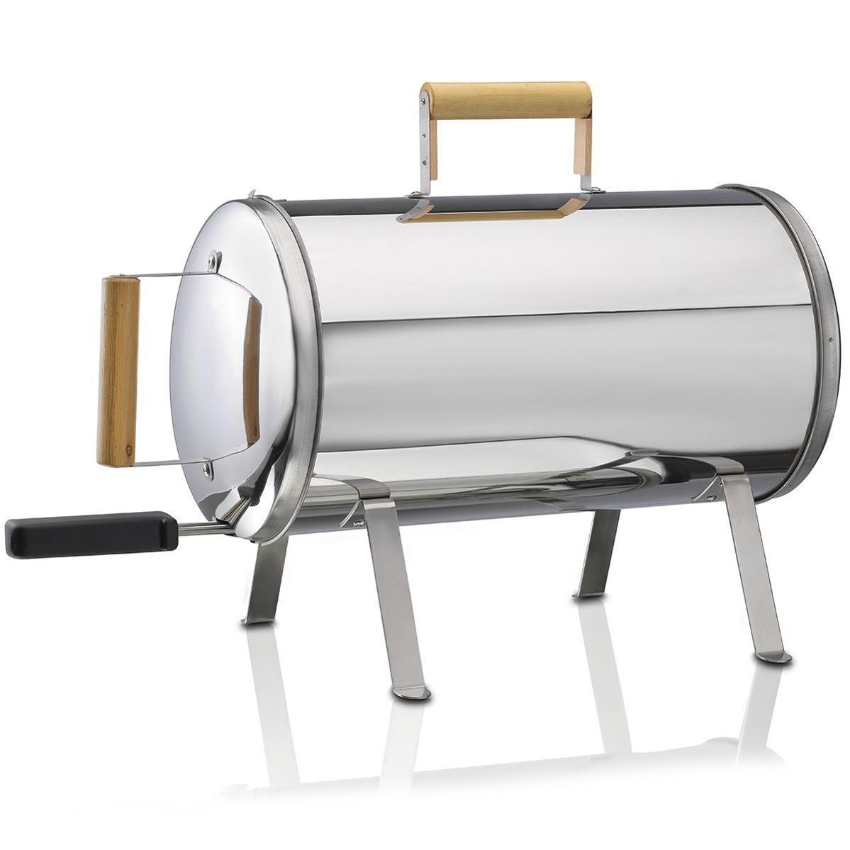 elektrischer r ucherofen melissa 16360016 k chenger te grill. Black Bedroom Furniture Sets. Home Design Ideas
