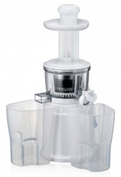 Exido Slow Juicer Manual : Entsafter